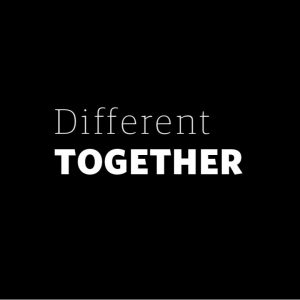 Different together: Can we make it happen?