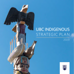 UBC Indigenous Strategic Plan
