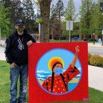 Sheldon_Red_dress_painting
